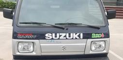 Giá Suzuki 5 tạ mới nhất 2017 tại hà nội.