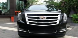 Cadillac escalade esv premium 2017..