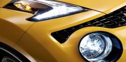 Đánh giá xe Nissan Juke: Các yếu tố lựa chon xe Nissan Juke 1.6CVT.
