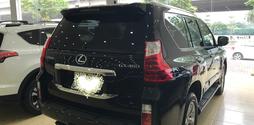 Bán Lexus GX460 2010 nhập mỹ,xe đẹp như mới,Full option,thuế sang t.