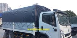 Xe Faw trung quốc gần 8 tấn khuyến mãi trước bạ.