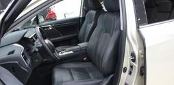 Bán xe nhập khẩu Lexus RX200T 2017 đủ màu, bảo hành dài hạn.