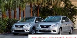 Nissan Sunny : Giá chỉ từ 463.000.000 triệu, có nên đầu tư cho dị.