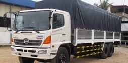 Đại lý bán xe tải hino tốt nhất tphcm, xe tải hino giá tốt nhấ.