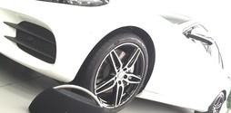 Mercedes benz E300 Tinh Hoa tiết kế.