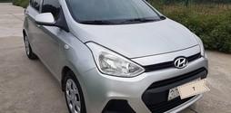 Bán xe Hyundai i10 1.0MT sản xuất 2014.
