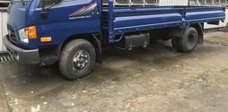 Giá xe Hyundai trường hải 6.4 tấn tp.hcm, xe tải 6 tấn 4 hồ chí m.