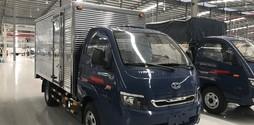 Hyundai 1,9 tấn 2,4 tấn chính hãng nhập khẩu 100% linh kiện Hàn qu.