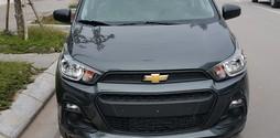 Chevrolet spark van đẹp mê li.