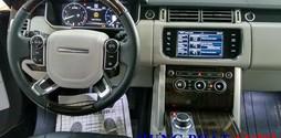 LandRover Range Rover HSE 2016 mới 100%..
