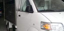Cần bán em Suzuki Pro chạy được 6000km, máy lạnh theo xe. bác nào .