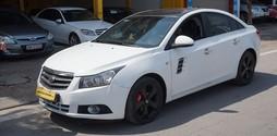 Deawoo Lacetti CDX model 2010 xe tư nhân đã được độ rất nhiều đ.