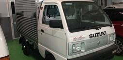 Suzuki carry truck 5 tạ thùng kín.