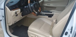 Lexus ES300h 2014 Màu Trắng mới 100%..