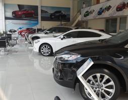 Bán Xe Mazda CX9 Đời 2014 Hỗ Trợ Vay Vốn Ngân Hàng Mua Xe Mazda .