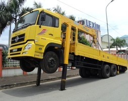 Mua bán các loại cẩu tự hành 4, 6, 8, 10, 12 Tấn ,Xe tải gắn cẩ.