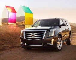 Giá xe Cadillac : Bán CADILLAC Escalade Platinum 2017/2016 fulloption, giá t.