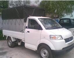 Đại lý suzuki việt anh Xe suzuki carry pro, xe tải 7 tạ , nhập khẩ.