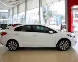 KIA K3 2014,Gia xe KIA K3 580 triệu bán trả góp tại Hà Nội.