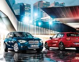 BMW Hà Nội bán xe ô tô BMW chính hãng, phiên bản mới nhất, giá t.
