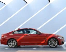 Bán BMW 430i Gran Coupe 2017 Hoàn Toàn Mới Giá Rẻ, Khuyến Mãi Khủng.
