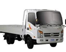 Xe tải veam vt200 2 tấn, xe tải 2 tấn hyundai, xe tai hyundai 2t, xe t.