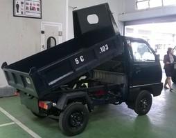 Bảng giá xe tải suzuki mới nhất năm 2016, đại lý bán mua xe tải.