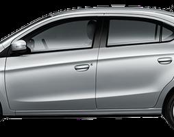 Mitsubishi Attrage 2015 khuyến mãi hè hấp dẫn. Mitsubsishi Trung Thượ.