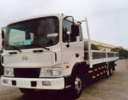HD210 xe tải 13,5T giá tốt xe có sẵn.