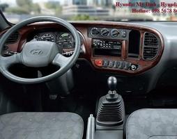 Ô Tô Yên Nghĩa Tổng đại lý phân phối Hyundai Mighty Hd600 Hd700 Hd8.