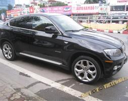 SÀN ÔTÔ VIỆT NAM BMW X1 2.0L 2011 xe tư nhân chính chủ, xe đẹp nguy.
