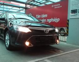 Toyota Camry 2.0E 2017Đủ màu,xe hoàn toàn mới .giá hấp dẫn nhất, .