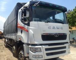 Xe tải camc 4 chân 17t9 bán xe tải camc 17t9 máy hino 320HP.