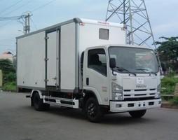 Đại lý bán xe tải ISUZU giá cực rẻ.