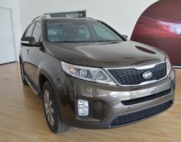 Mua bán xe 7 chỗ Kia New Sorento khuyến mãi giảm giá tốt xe công ty .