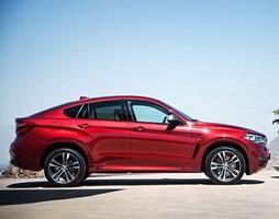 Thay Đổi Trên BMW X6 2016 Hoàn Toàn Mới, Bán BMW X6 2016, Thông Số v.