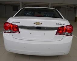 Bán Chevrolet CRUZE 2015 giá sốc ,bán trả góp nhanh nhất Hà Nội.