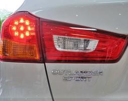 HOT bán xe Mitsubishi Outlander sport 2015 CVT/CVT premium nhập khẩu giá t.