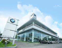 BMW Long Biên, Hà Nội, Miền Bắc, Việt Nam. Bán xe chính hãng BMW Se.