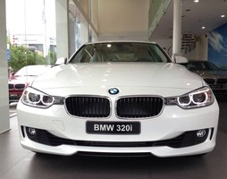 Bán BMW 320i 2016 mới 100% nhập khẩu chính hãng từ Đức, Đại Lý.