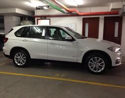 Giá Bán BMW X5 xDrive 35i F15 2016 Hoàn Toàn Mới, Thay Đổi trên BMW X5.