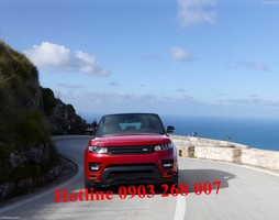 Chuyên Bán Range Rover: Range Rover HSE 2016, Range Rover Sport 2016, Range Ro.