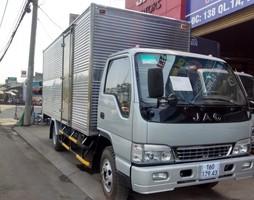 Bán xe tải Jac 7.25 tấn, 7 tấn, 6.4 tấn, 6 tấn, 5.5 tấn, 5 tấn, 3.