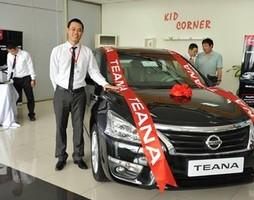 Nissan Long Biên Bán các dòng xe Nissan Nhập khẩu chính hãng, hỗ tr.