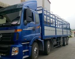 Giá xe tải THACO AUMAN 2 chân, 3 chân, 4 chân,5 chân, Xe tải Auman 9 t.