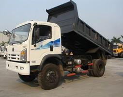 Bán Xe ben Dongfeng Trường Giang 7.8 tấn 9.2 tấn 14 tấn/ Xe Ben Dongfe.