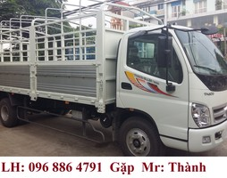 Giá bán, mua xe Ollin 500B 5 tấn, thaco Ollin 500B, Ollin 5 tấn Thùng Kí.