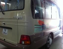Cần Bán Mới Xe Khách Hyundai 29 Chỗ Thân Dài Ở Hải Phòng.