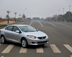 Đại Lý RENAULT SAMSUNG Giá xe samsung sm3 nhập khẩu rẻ nhất ha.