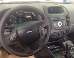 Ford Ranger 2017 Giá tốt, Đủ màu Giao xe ngay.